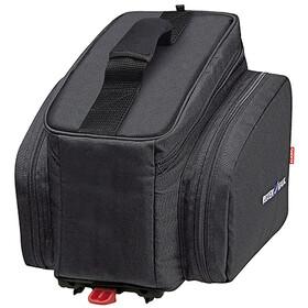 KlickFix Rackpack 2 Gepäckträgertasche für Racktime schwarz
